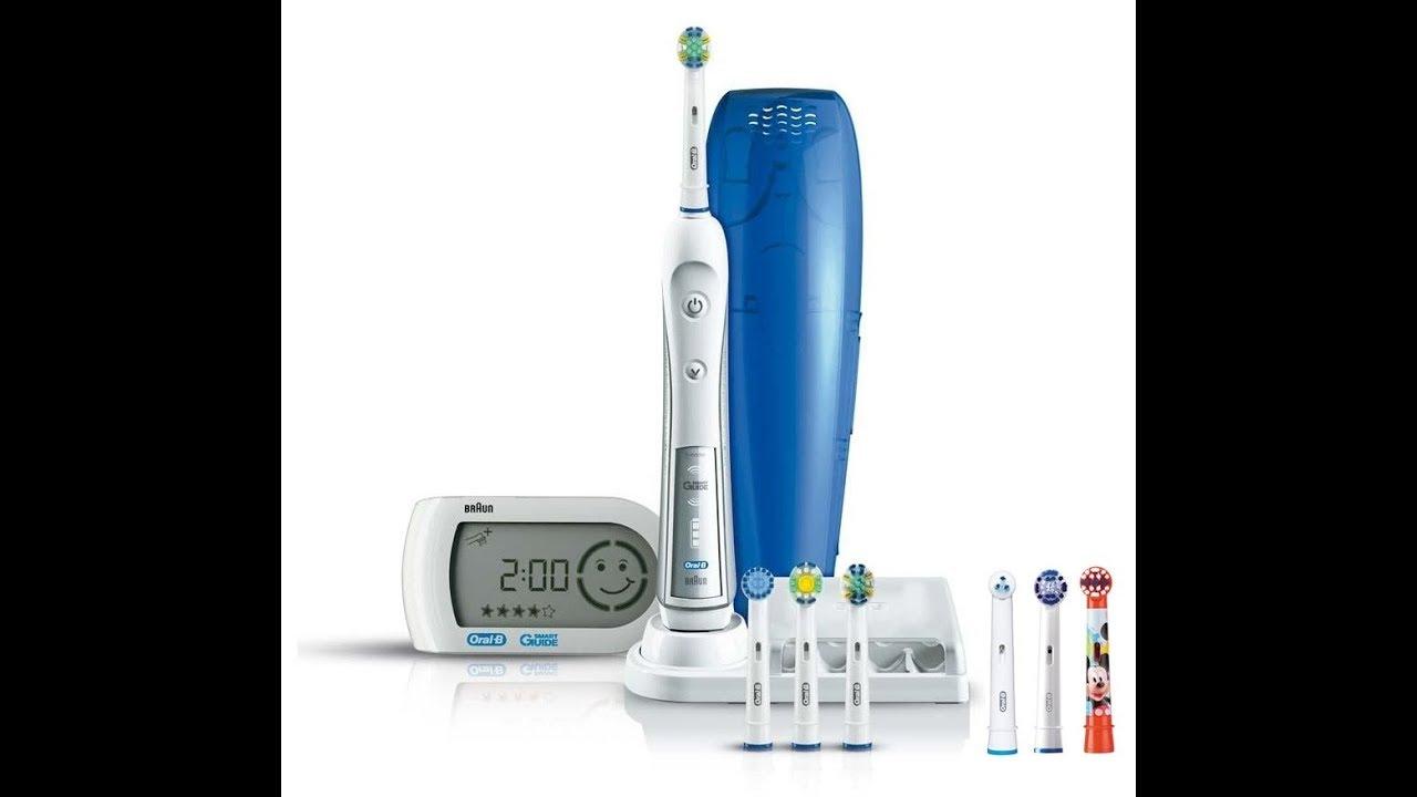 технология ремонта электрических зубных щеток