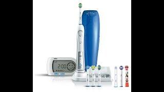Ремонт электрической зубной щетки Braun Oral-B, если замена батареи не помогает.