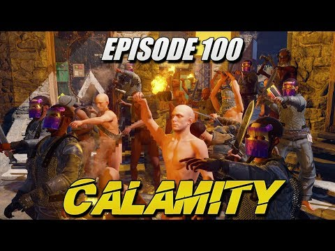CALAMITY (Rust Survival) #100 - 100th Episode SPECIAL