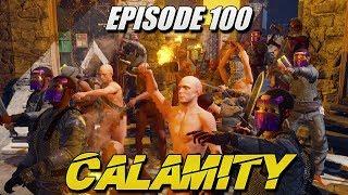 Video CALAMITY (Rust Survival) #100 - 100th Episode SPECIAL download MP3, 3GP, MP4, WEBM, AVI, FLV November 2017