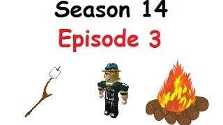 Roblox Total Drama Island Season 14 Episode 3