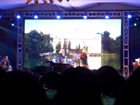 Something Good (The Sound of Music) - Tommy Page Jakarta 2015