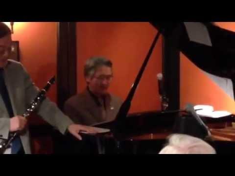 Twilight Special Jazz & Bar em's Pro-Ama Quartet (e-PAQ)(Rose room)