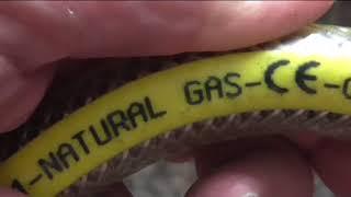 Przewody do gazu,  które do czego