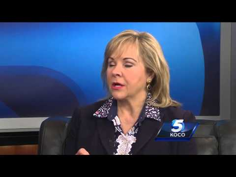 Gov. Mary Fallin answers viewers' questions