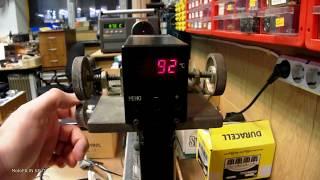 видео Микромеханический датчик Bosch