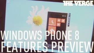 Windows Phone 8_ preview of unannounced features