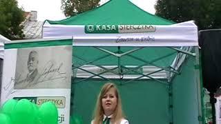 Drugi dzień XX ODPUSTU  pułtuskiego w dniach 14 - 24 września 2017r.