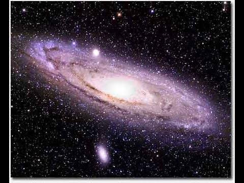 - Astronomie - Les Galaxies - Documentaire ( 17 )