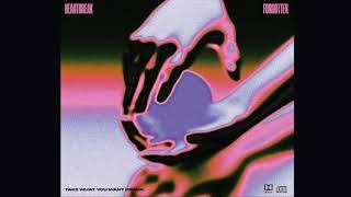 Travis Scott - Heartbreak ft. Post Malone (Prod. By Forgotten)