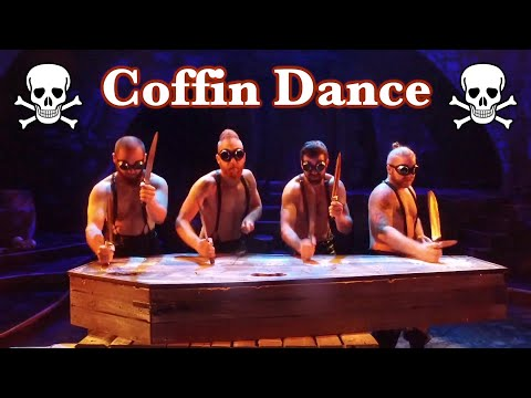 Coffin Dance...but it's