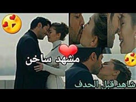 اجمل مقطع كمال و نيهان رومانسي بوس من الشفه نااااار18