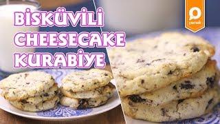 Bisküvili Cheesecake Kurabiye Tarifi - Onedio Yemek - Kurabiye Tarifleri