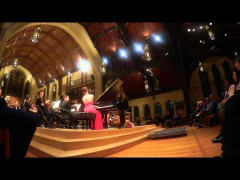Rachmaninoff Prelude Op.  32 No.  5