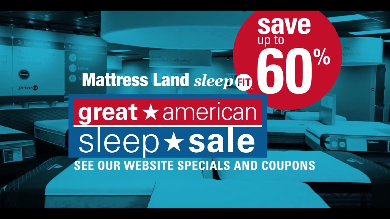 and us mattress sleep watch pillows memory factory products mattresses foam land direct