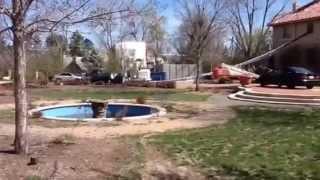 Haley Custom Homes Discusses Abatement of Asbestos