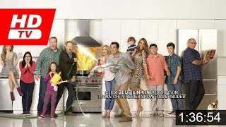 Modern Family Season 7  Episode 15 [EPISODES] FULL