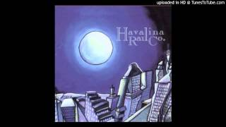 Havalina Rail Co: self-titled