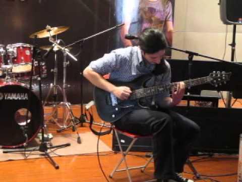 SMPAA - Trinity Mock Exam - Guitars - Grade 8 - Mr Jonny
