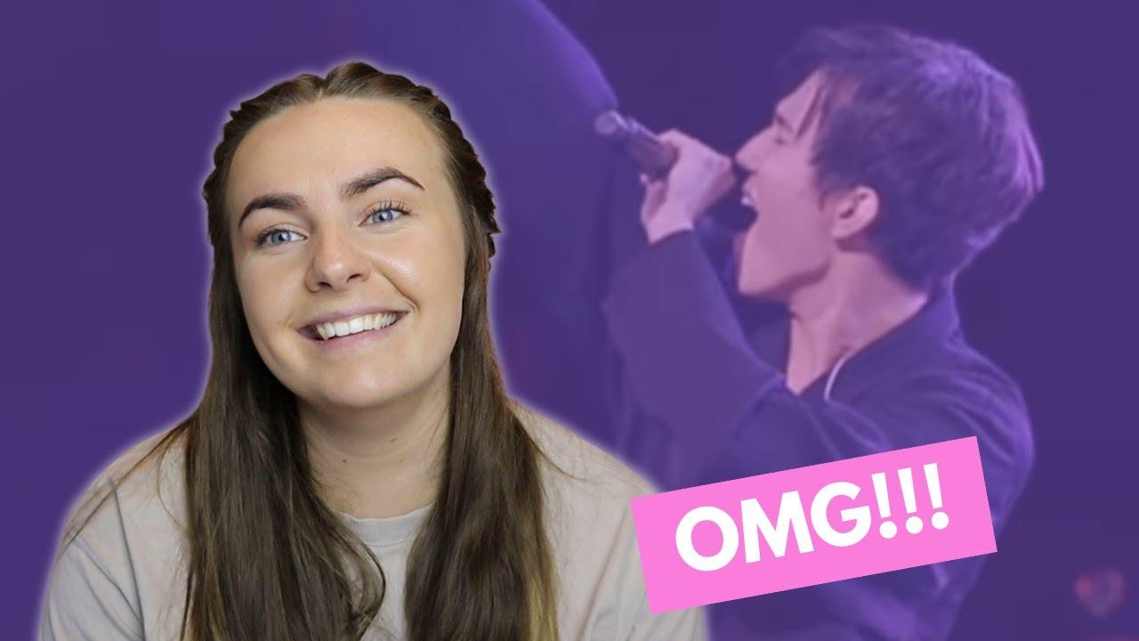 """Vocal Coach Reacts to Dimash Kudaibergen - """"Unforgettable Day"""" (Gakku)"""