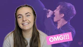 Vocal Coach Reacts to Dimash Kudaibergen - \Unforgettable Day\ (Gakku)