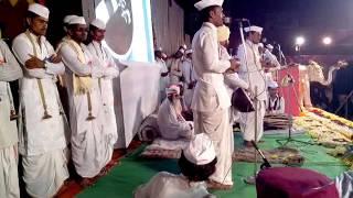 Pandharinath m aaru and abhimanu panchal chal lohoner