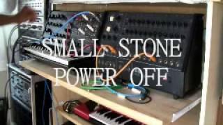 Electro harmonix nano SMALL STONE