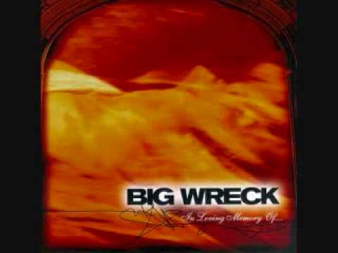 Big Wreck - The Oaf (My luck is wasted)