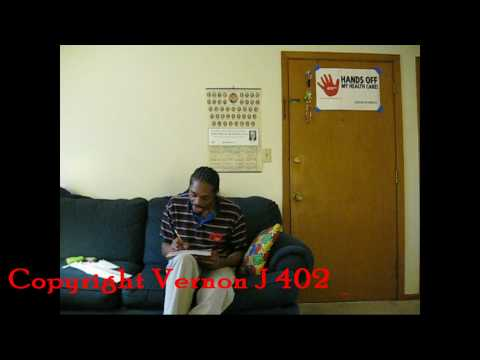 Vernon J and the United States Census 2010