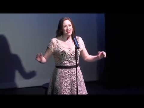 """Typically English"" - Catch the Cabaret (Jess McKay)"