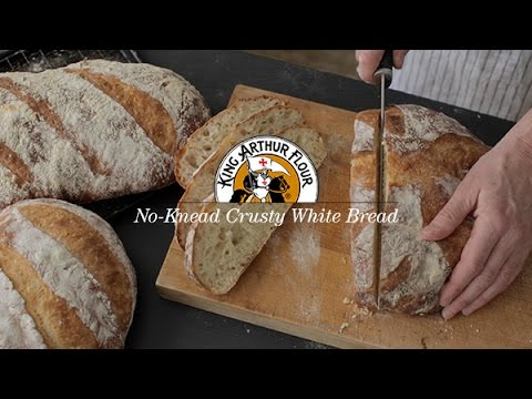 no-knead-crusty-white-bread:-our-2016-recipe-of-the-year