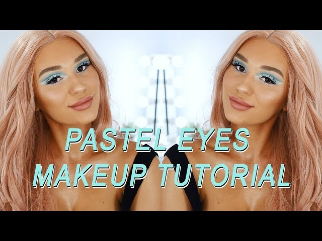 My Favourite Makeup Tutorial I've Done! * DRUGSTORE ONLY*