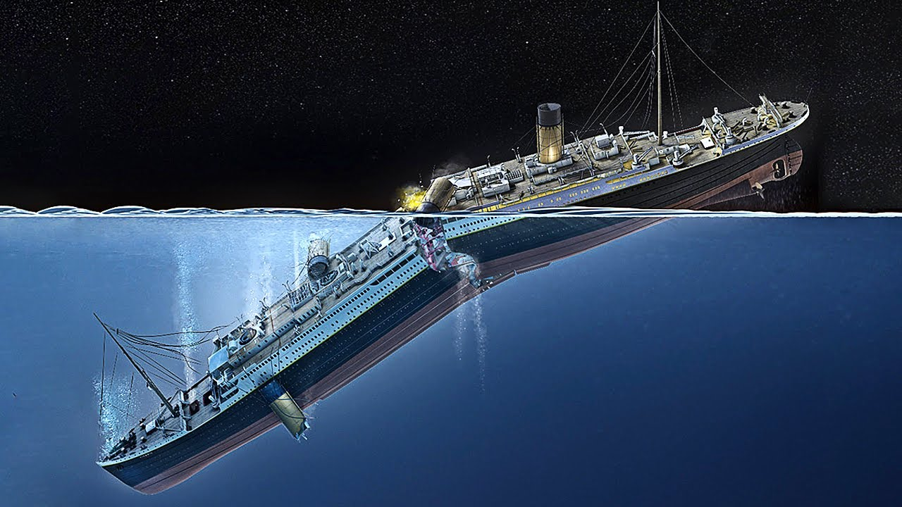 Најчудните факти за Титаник што не сте ги слушнале досега