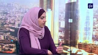 د. ايمان العكور - نظام العمل المرن تحت الخدمة والقطاع الخاص يتعاطى معه على خجل - اصل الحكاية
