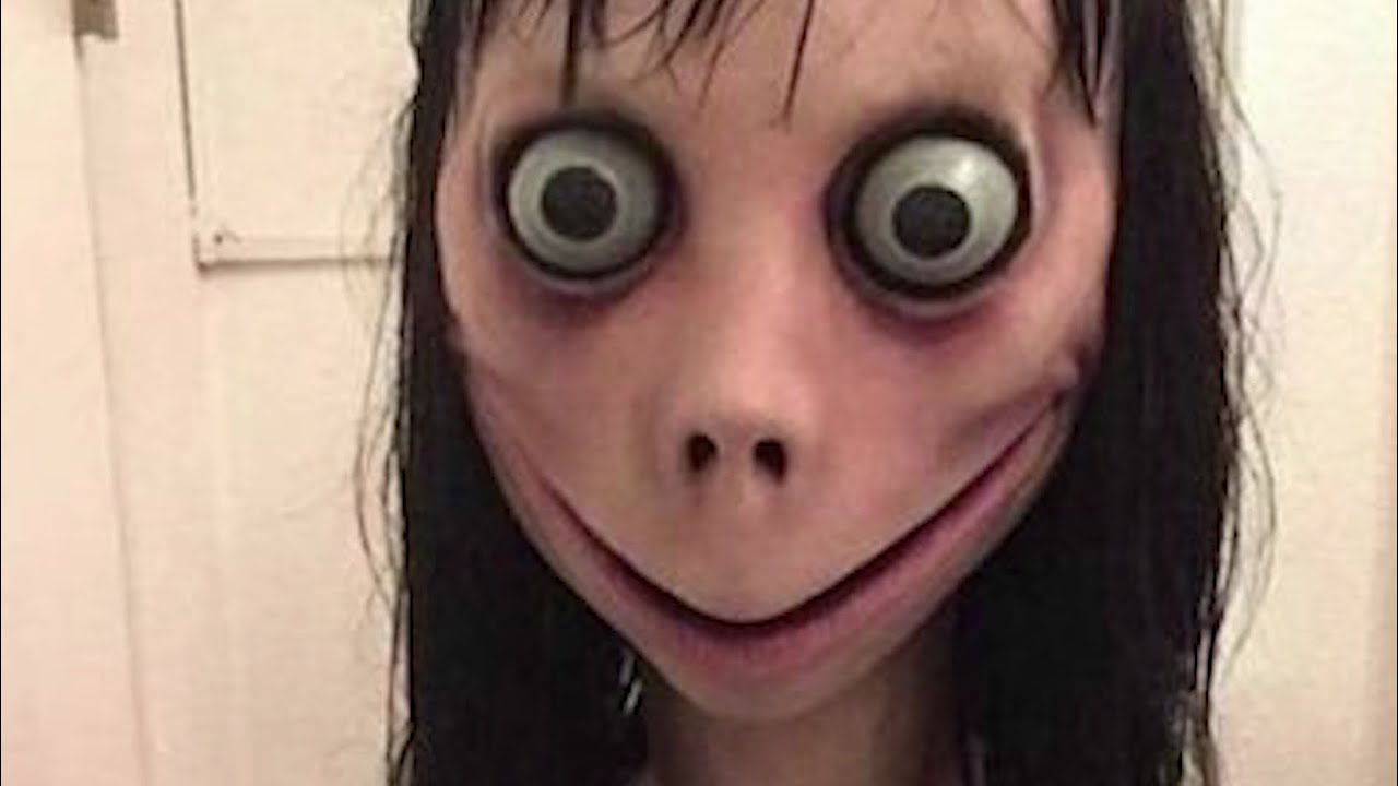Parents, police warn about 'Momo Challenge'  #Trend