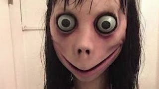 Parents, police warn about 'Momo Challenge'