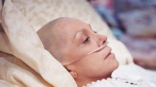 اخيرا اكتشاف دواء مرض السرطان النهائي