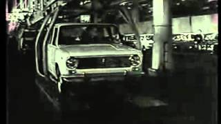 видео История развития ВАЗ 2101