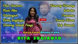 Download 10 Karya Emas Rhoma Irama presented by Rita Sugiarto