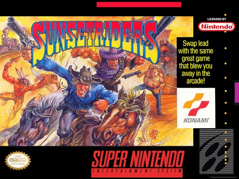 Sunset Riders: Why the Hype?