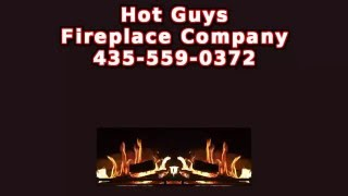 Fireplaces Wood-burning Stove Services Cedar City UT 84720 84721 Call 435-559-0372