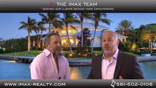 IMAX-REALTY TEAM - Pre-Approval