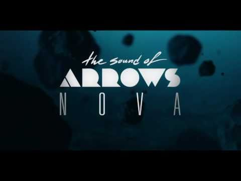 Клип The Sound of Arrows - Nova