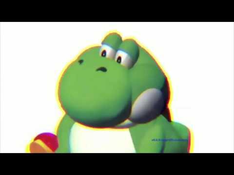 the fat yoshi song