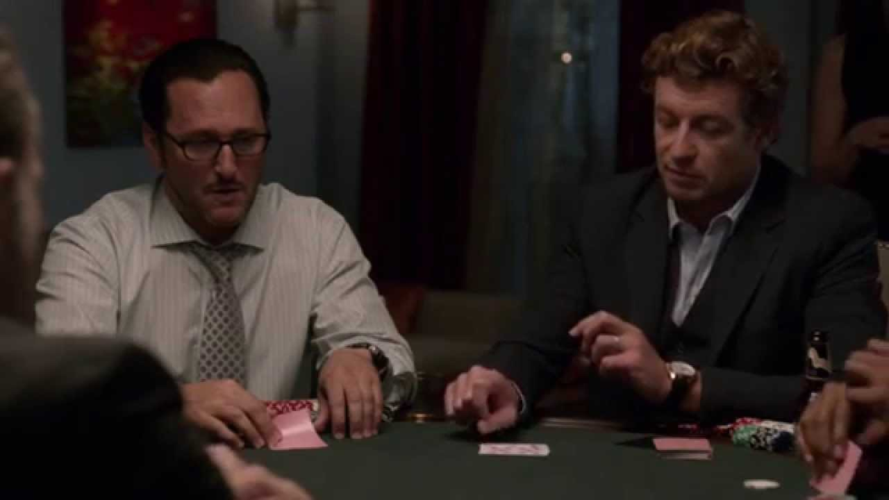 The mentalist playing poker procter and gamble net worth 2017