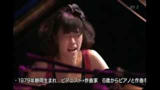 矢野顕子/上原ひろみ-「そこのアイロンに告ぐ」