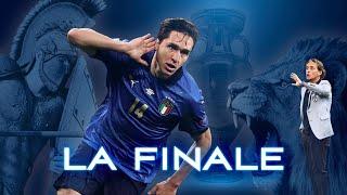 Italia vs Inghilterra — SIAMO NATI SUPERMAN | Promo Motivazionale Euro 2020