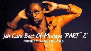 Jah Cure Best Of Mixtape By DJLass Angel Vibes (June 2017)