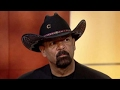Sheriff Clarke: Cops are no longer the bad guys to the WH