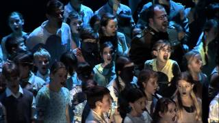 "Musical ""Korczak"" Trailer"
